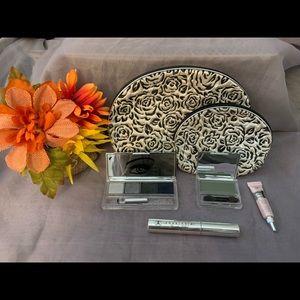 Clinique eyeshadow set